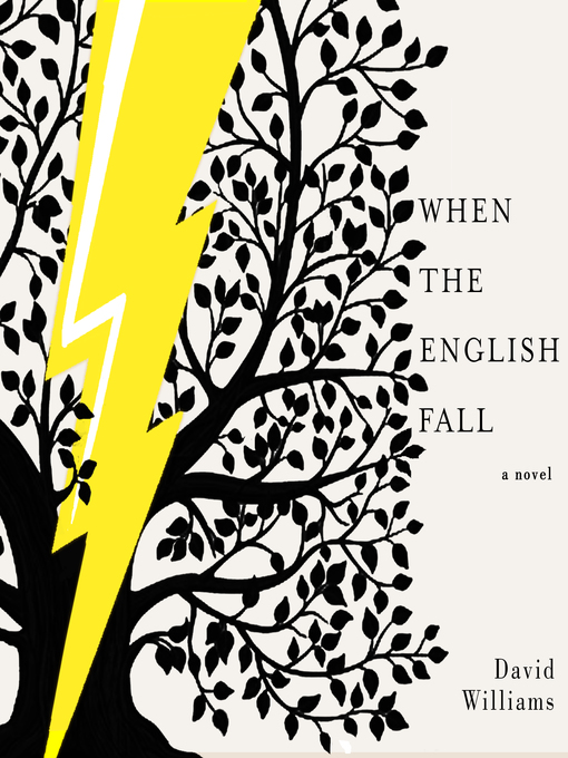 Title details for When the English Fall by David Williams - Available